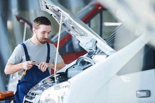 réparer un turbo voiture